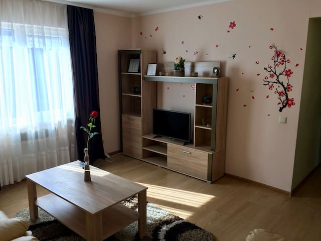 Main room - 2