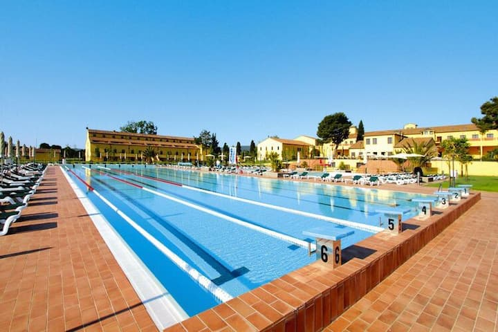 4 star holiday home in Piombino