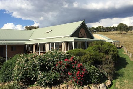 Tarcutta Country Retreat