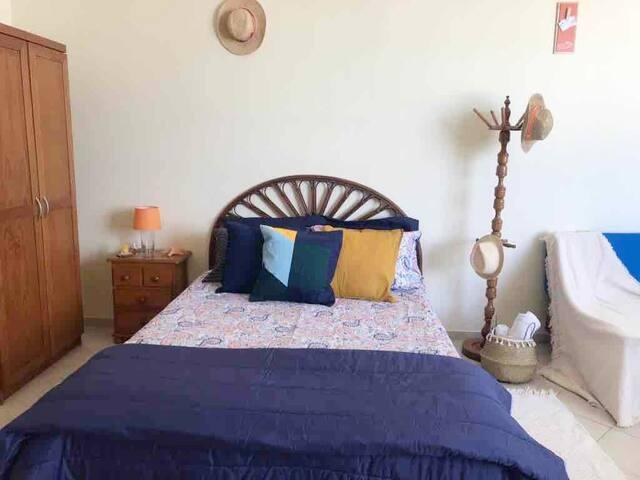 Cozy flat with amazing river view Zona Ribeirinha