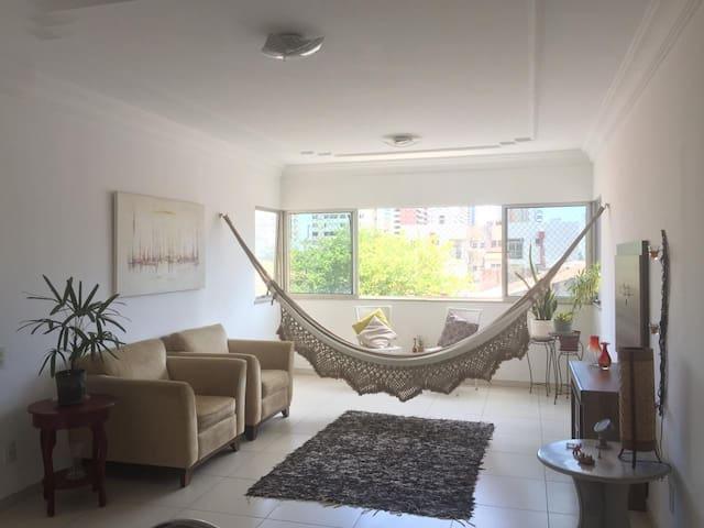 Seu espaço em Fortaleza!