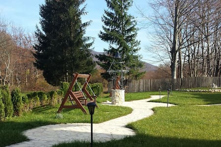 New Rooms near the lakes - Re 209 - Plitvica Selo