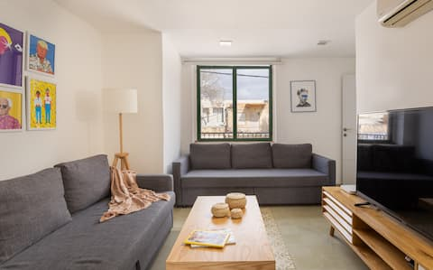 Sapir Boutique Apartment 2