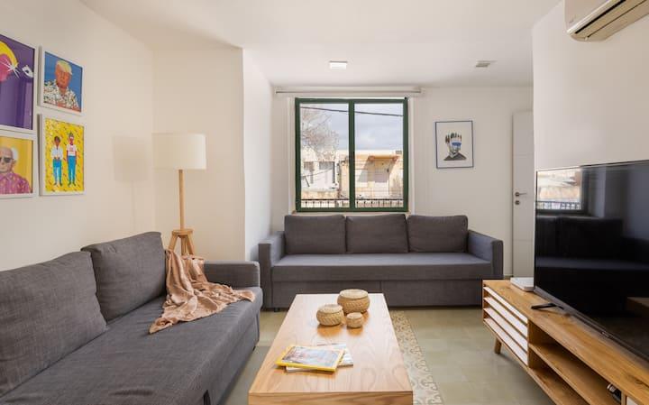 Sapir Boutique Apartment 2