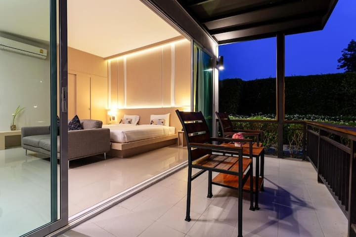 Deluxe Double Room In Phuket