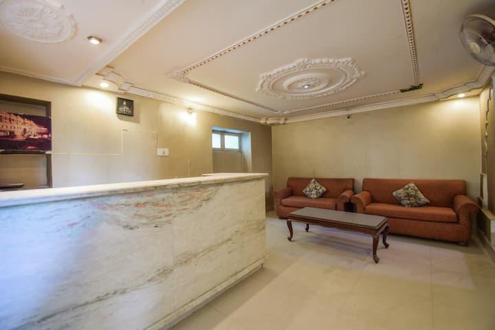 HOTEL RAJ PALACE - Standard Non A/C
