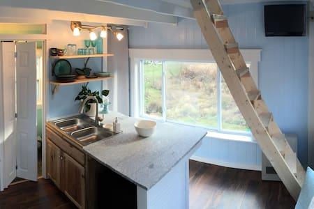 Tiny Home on Newbury Neck