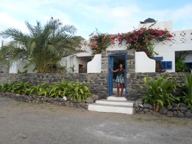 Maison  à Cruzinha da Garça - Cruzinha da Garça - Talo