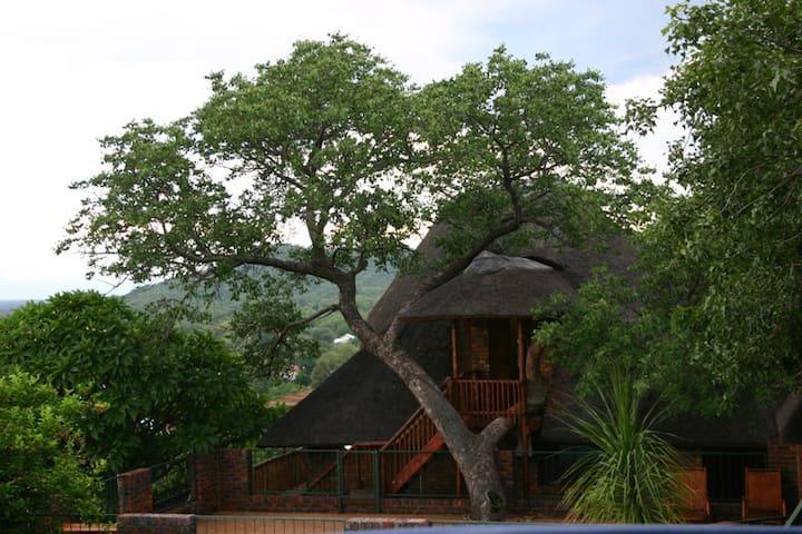 Maroela Guest Lodge - Thabazimbi - Domek gościnny