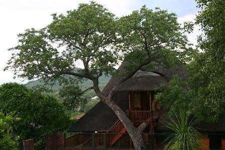Maroela Guest Lodge - Thabazimbi