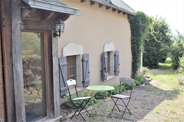 Les terrasses de Labade Chambre Appart'