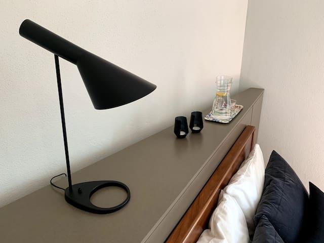 Porto - Private and comfy room.