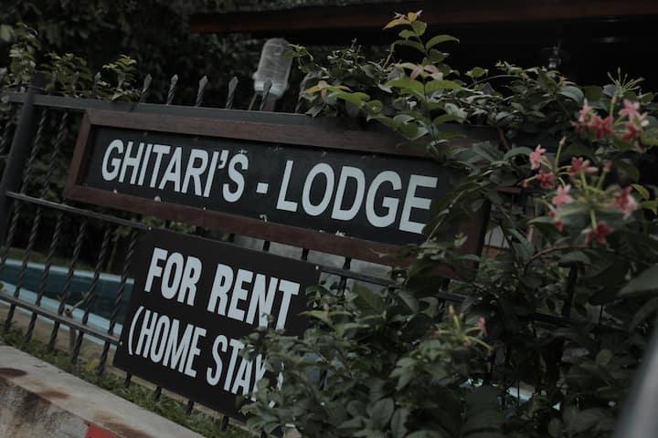 Ghitari Lodge