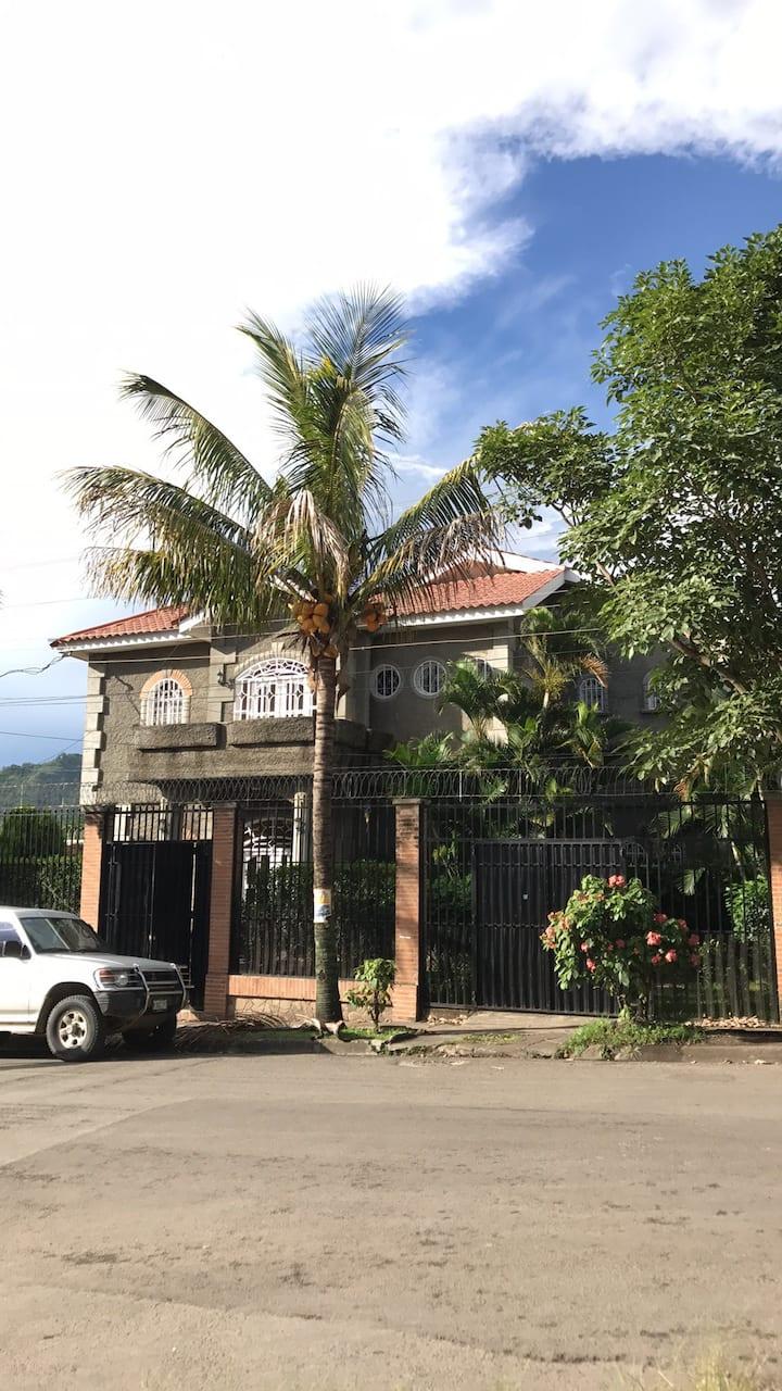 Lost Gringo Inn