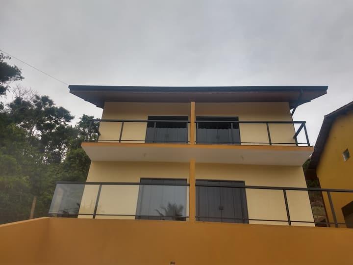 Kitnet Ilhabela4 -AP NOVO excelente local