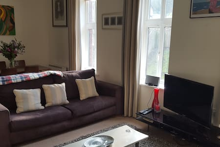 Beautiful Apartment In Old Victorian Hospital - Sheffield  - Appartement