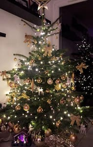 Noël en Alsace