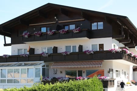 Bed & Breakfast im Stubaital, Nähe von Innsbruck - Mieders - Bed & Breakfast
