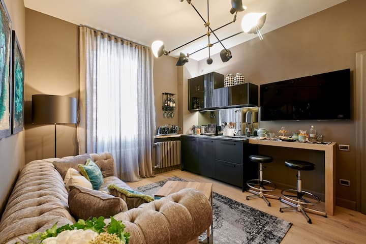 My Home For You - Tasso Style Apartment