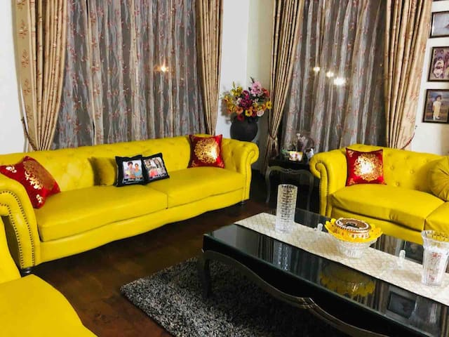 A 5-star experience - in Chandigarh