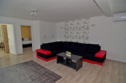 Centrale Appartement 8