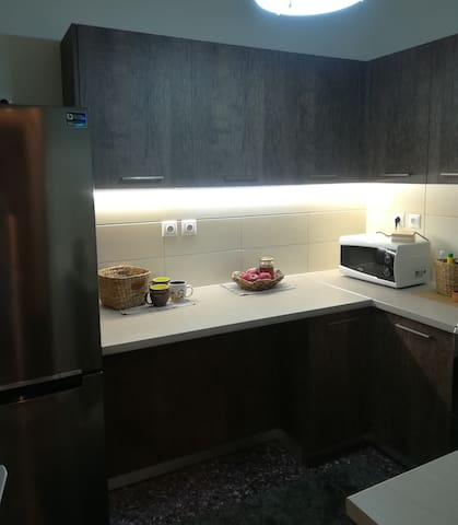 Comfort Apartment in the heart of Athens!!!