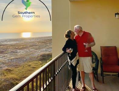 Hidden Gem: Holiday Isle Beach Front Condo