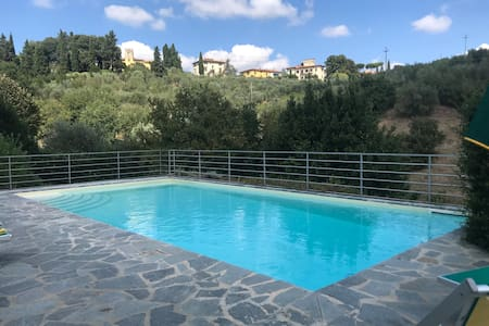 Romola! Chianti Heart near Florence