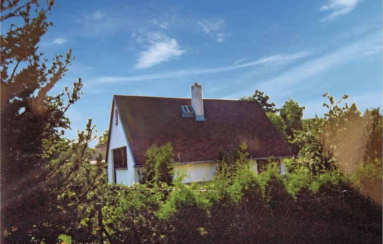 Holiday cottage with 2 bedrooms on 61 m² in Ricany