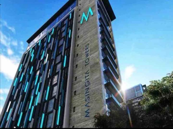 Smart Apartment FiveB