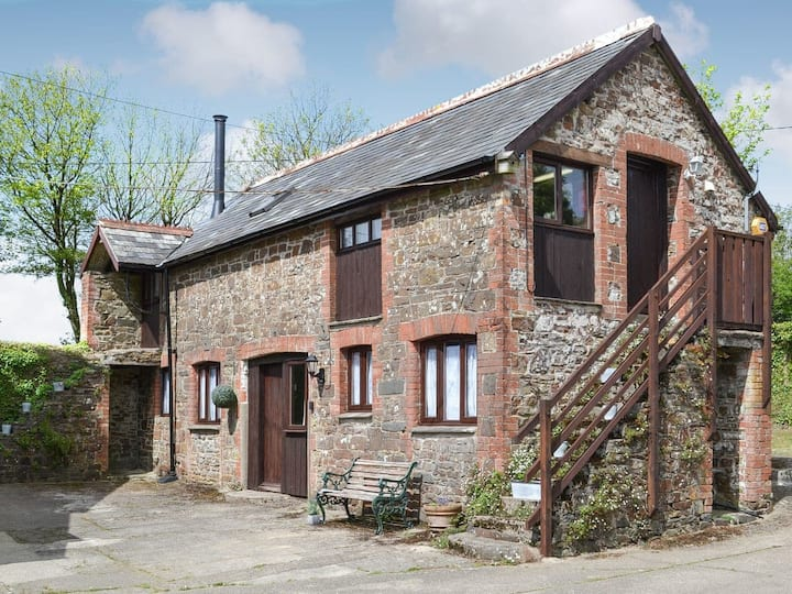 The Old Coach House (UK11507)