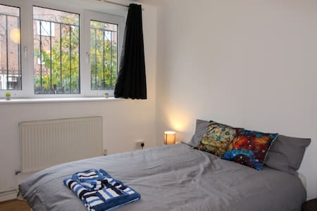 Lovely DBL room B in the heart of Bethnal Green.