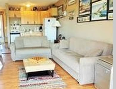 Lovely Deluxe Studio - Full kitchen & A/C  Unit 27 - North Truro - Apartamento
