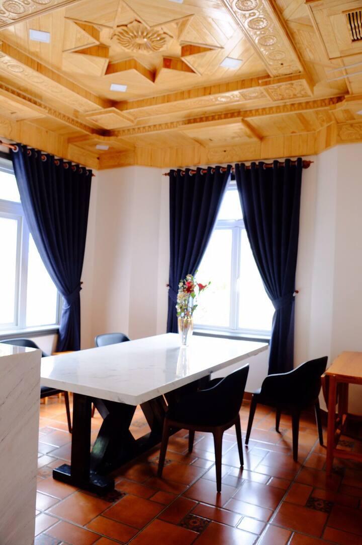 Twin villa Dalat - luxury palace