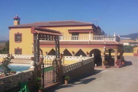 El Enganche - Cordova - Rumah