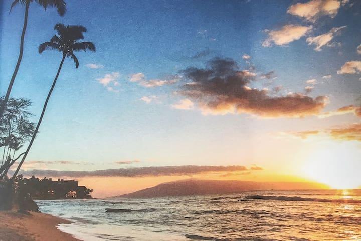 Westin NANEA 2BR Kāanapali Maui Oceanfront Balcony