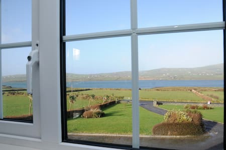 Final dimensions room no 7 - Portmagee