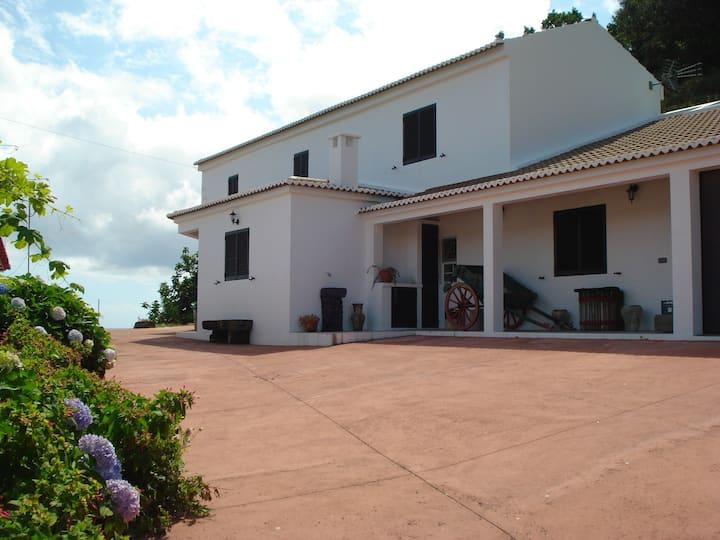 Casa Amazing Landscape