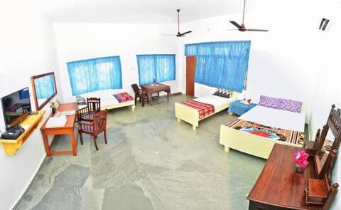 Hotel Blue Elephant