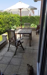 zonnig huisje met tuin - Herent - 단독주택