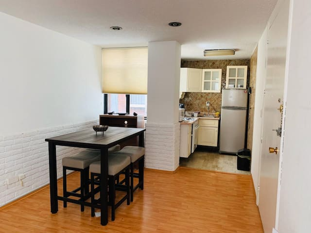 nice & cool apt. in the best location - Condesa :)