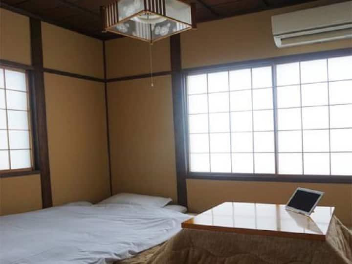 Restaurant & Inn ATSUSHI -Kanazawa- Single Room