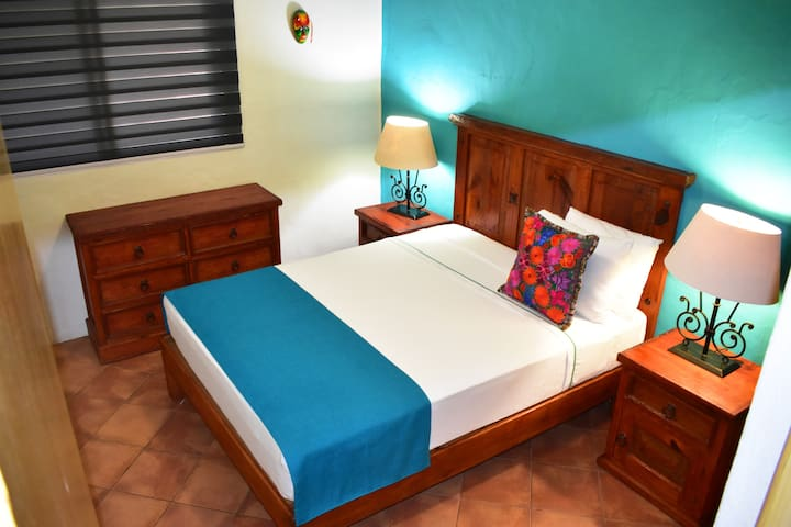 Family Suite 2 Bedroom Casa Iguana Mismaloya
