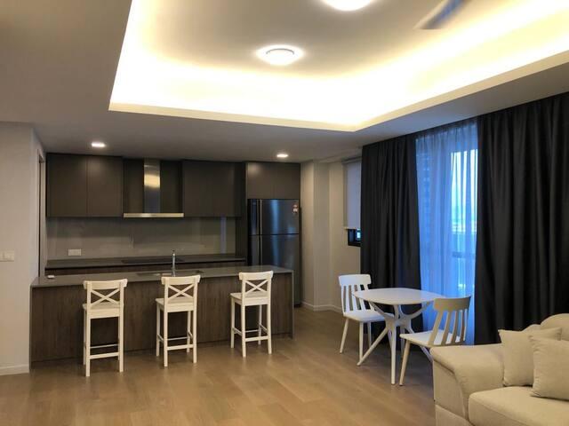 The RuMa Residence