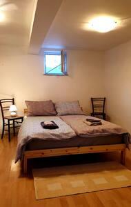 Apartment Barje III.