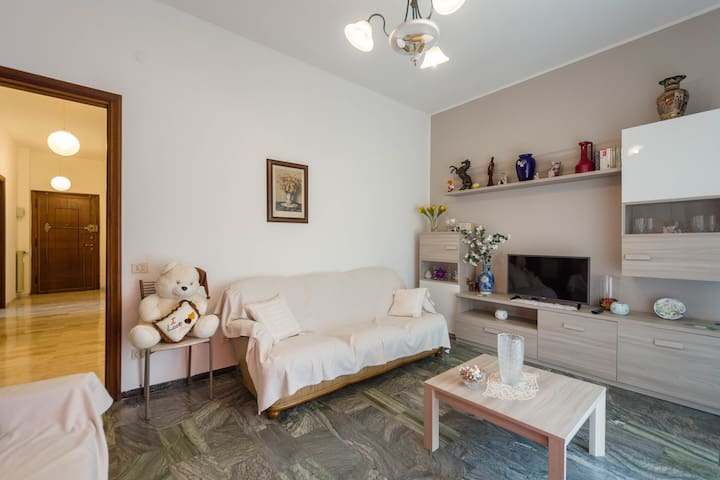 Appartamento a pochi passi dal mare di Albisola - Albisola Superiore - Apartmen