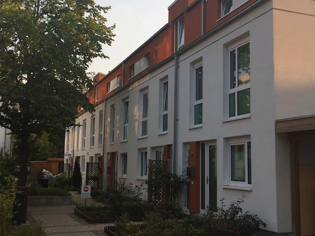 Gemütliches Haus in der Nähe der Messe - Hannover - Hus