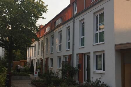 Gemütliches Haus in der Nähe der Messe - Hannover