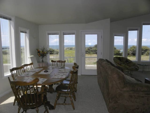 All About the View South 3 Bedroom Oceanfront