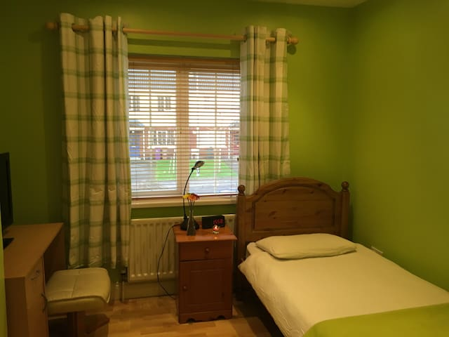 Apple Accommodation - Cork - Casa